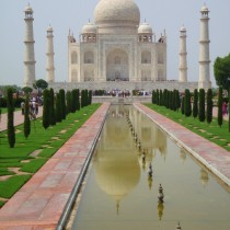 Da Taj - beautiful