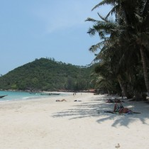 Awww, now I get why people go to beaches of Thailand
